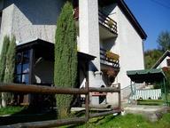 Grohhaus Bedřichov - boční pohled